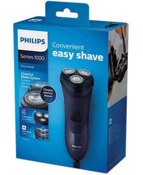 1000 Series S1100 Electric Shaver